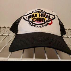 Mile High Club Snap